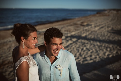 Ibiza Wedding, Alexandra + Arnaud