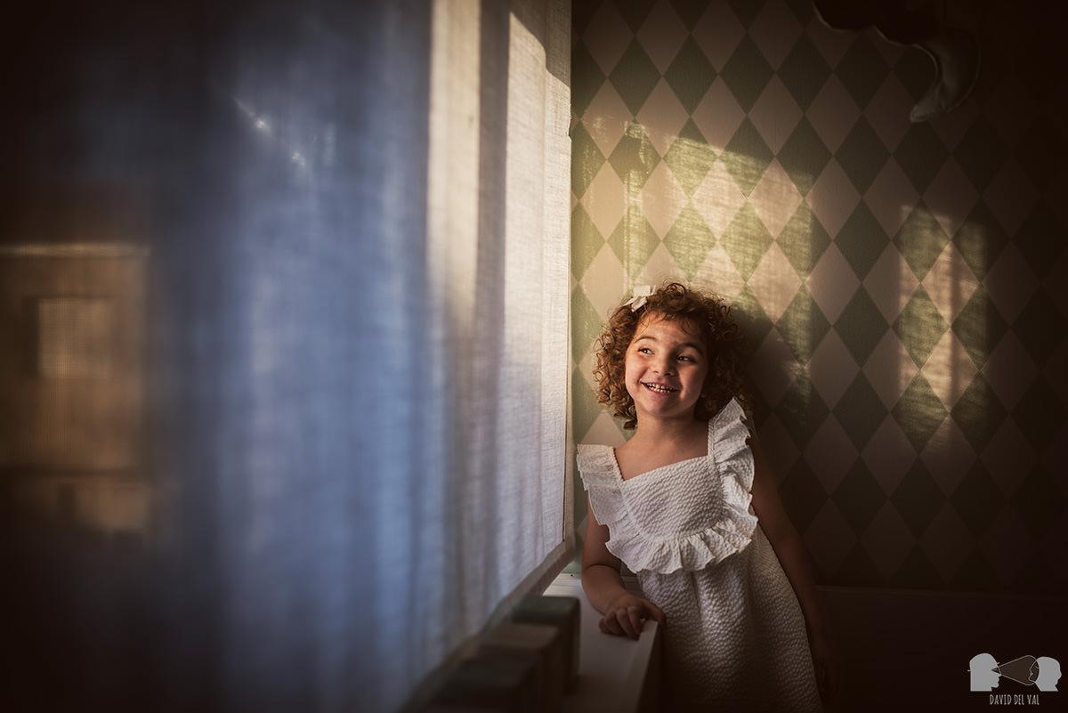 Fotógrafo de niños y familia David del Val fotògraf de nens barcelona lleida tarragona girona