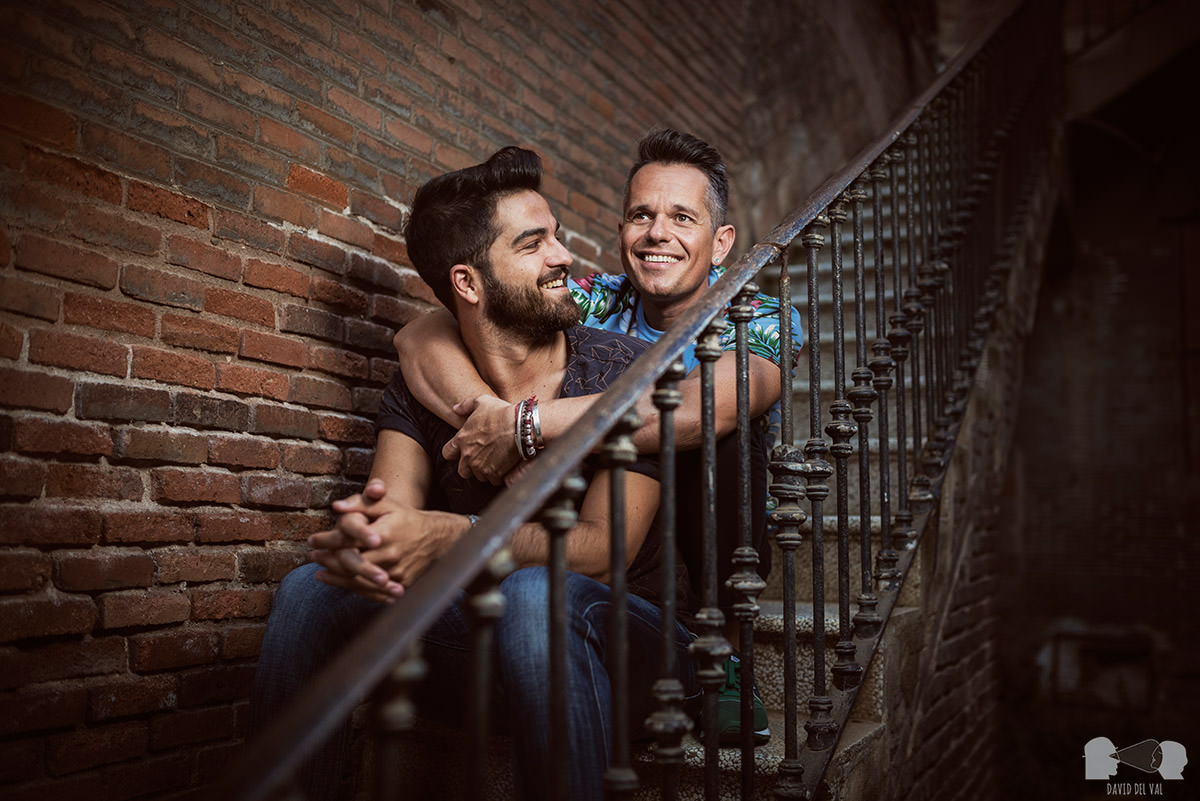 David del Val fotógrafo de boda gay boda lleida barcelona tarragona girona gay wedding photographer