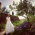 Núria y Pere, boda en una casa rural