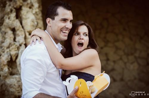¡Tiago le propone matrimonio por sorpresa a Tania!