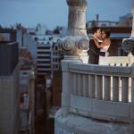 Aby+Daniel wedding in Casa Fuster, Barcelona