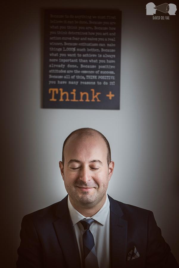Fotógrafo de retrato corporativo, retrato de empresa, retrat professional a Lleida, Barcelona, tarragona i Girona. David del Val i Gorka Do-Ceo