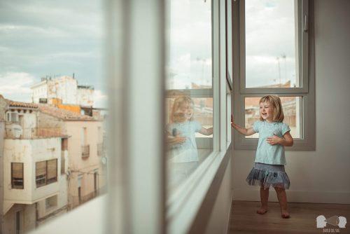La fotografia documental de familia i els arquitectes 1